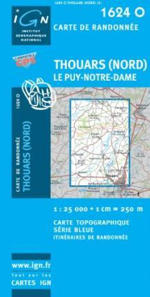 Thouars (Nord)/Le Puy-Notre-Dame