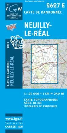 Neuilly-le-Real