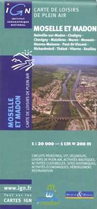 Moselle & Madon Pl Air