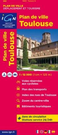 Toulouse 2012