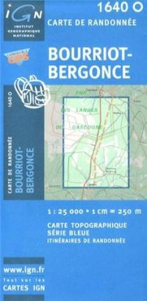 Bourriot-Bergonce