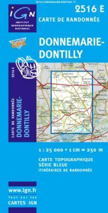 Donnemarie-Dontilly