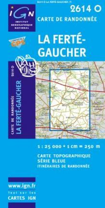 La Ferte-Gaucher