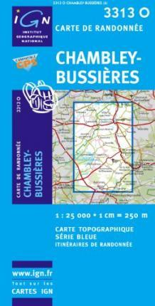 Chambley-Bussieres