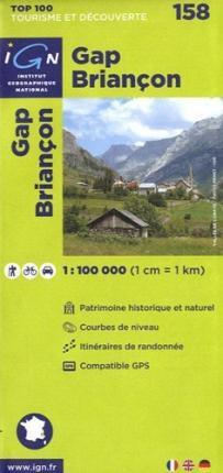 Gap/Briancon