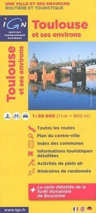 Toulouse & Surroundings