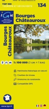 Bourges / Chateauroux
