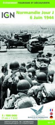 Normandy - D-Day - 6 June 1944 2014