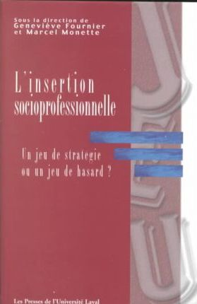 L'Insertion Socioprofessionnelle