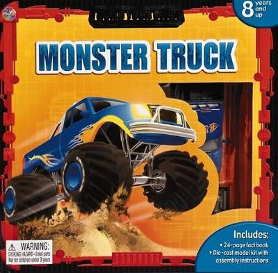 Build You Own Monster Truck
