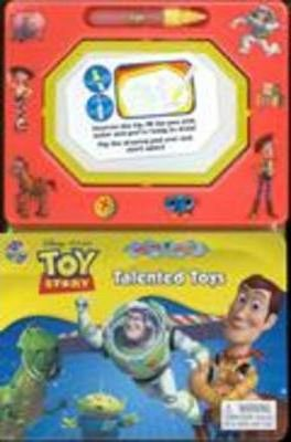 Disney Toy Story 3: Talented Toys