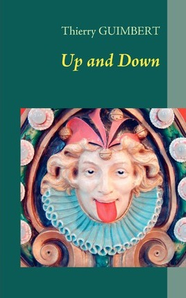 Up and Down Cover Image