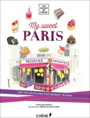 My Sweet Paris