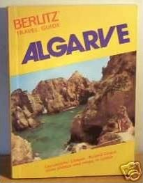 Berlitz Travel Guide to the Algarve