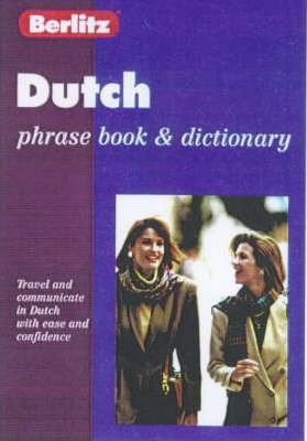 Thebridgelondon-ils.co.uk Dutch Phrase Book and Dictionary image