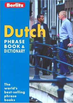 Dutch Phrase Book and Dictionary