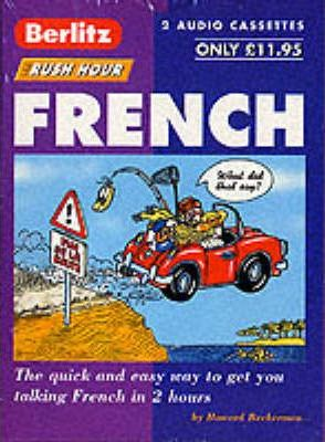 Berlitz Rush Hour French