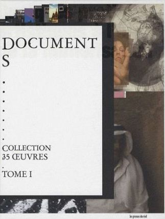Documents: Collection 35 Works v. 1