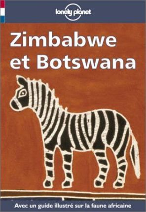 Zimbabwe and Botswana