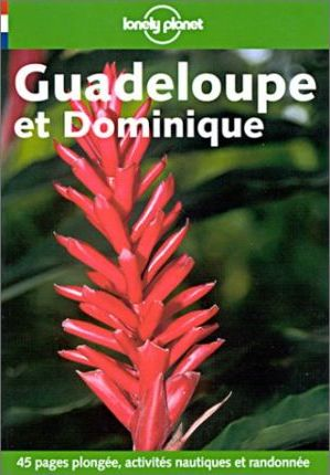 Guadeloupe Et Dominique 3 (French
