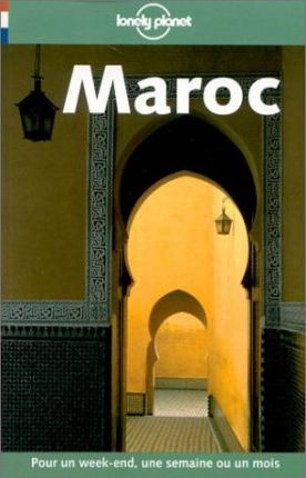 Maroc 4th Ed French Edition