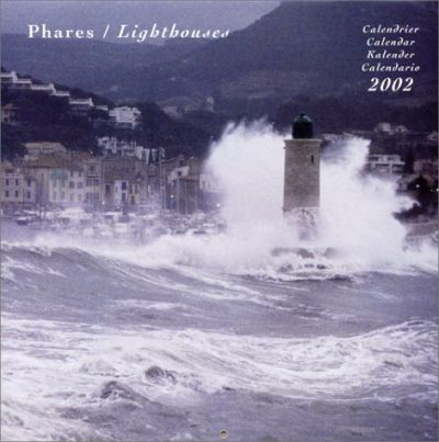 Lighthouses 2002