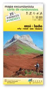 Pyrenees: Anso-Hecho No. 25