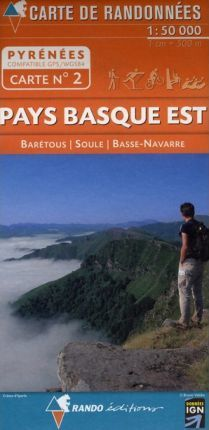 Pays Basque East