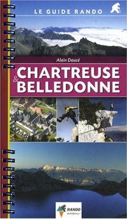 Chartreuse and Belledonne G.Rando