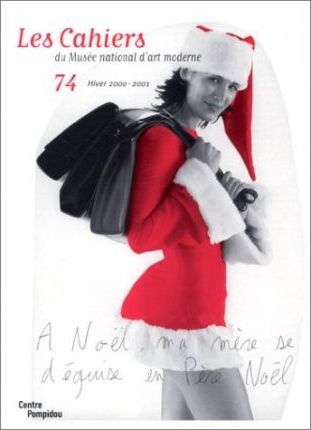 Cahiers: Hiver 2000-2001 No. 74