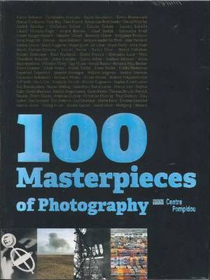 100 Masterpeices of Photography