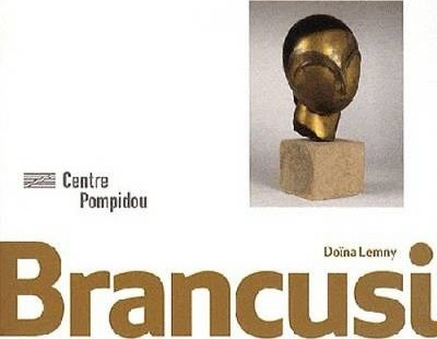 Brancusi - Collection Monographies