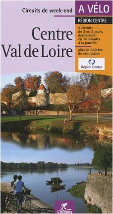 CENTRE VAL DE LOIRE A VLO RGION CENTRE