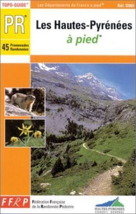 Hautes-Pyrenees a Pied
