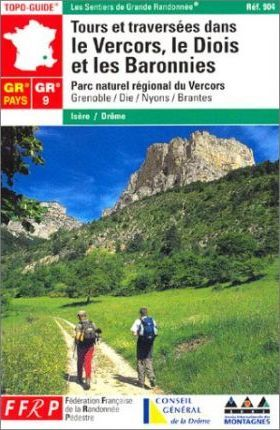 Tours Du Vercors and Baronnies