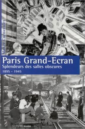 Paris Grand-Ecran