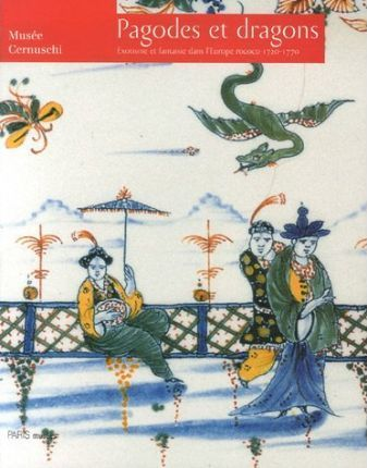 Pagodes Et Dragons