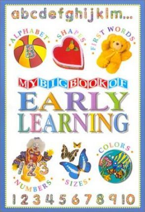 My Big Book of Early Learning, Giant Size
