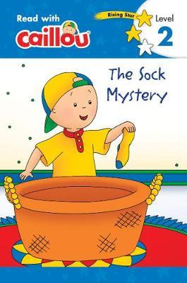 Caillou: The Sock Mystery