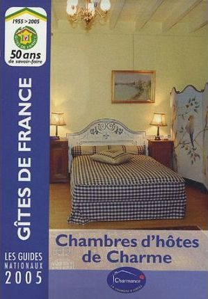 Chambres D'Hotes Charme 2005