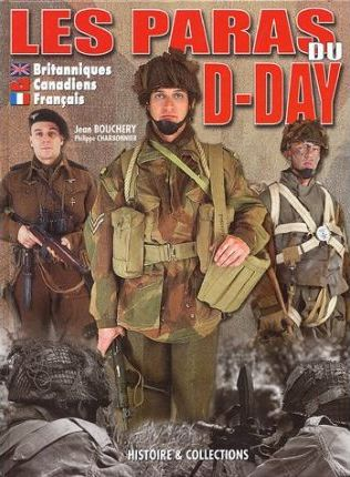 D-Day Paratroopers: 1