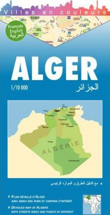 Algiers and Environs