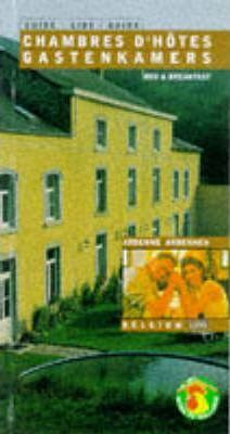 Chambres d'Hotes Ardennes-Belgigue 1999