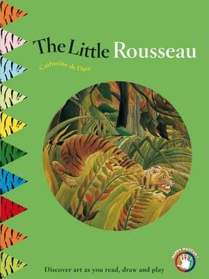 The Little Rousseau : An Exotic Journey in the Heart of the Jungle