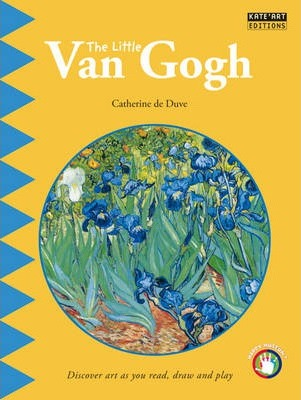The Little Van Gogh : A Journey into Colour