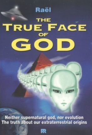 True Face of God -PR