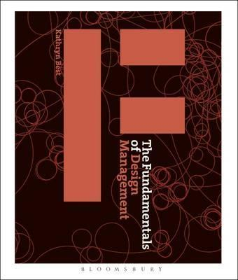 the fundamentals of design management : kathryn best : 9782940411078
