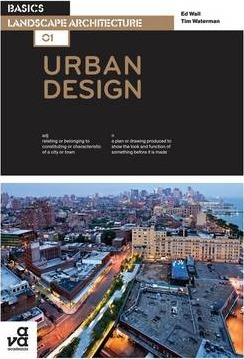 Basics Landscape Architecture 01: Urban Design