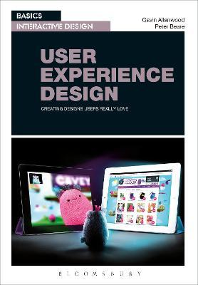 Basics Interactive Design: User Experience Design
