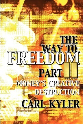 The Way to Freedom, Part 2 Cover Image